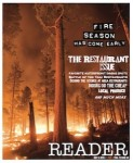 The Reader, July 9, 2015.