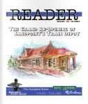 The Reader, May 28, 2015
