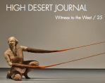High Desert Journal 25
